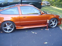 Picture of 1989 Honda Civic CRX