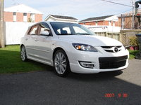 Picture of 2007 Mazda MAZDASPEED3 Sport, gallery_worthy