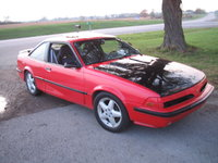 Picture of 1990 Pontiac Sunbird 2 Dr GT Turbo Coupe, gallery_worthy