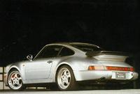 Picture of 1994 Porsche 911 Carrera Turbo