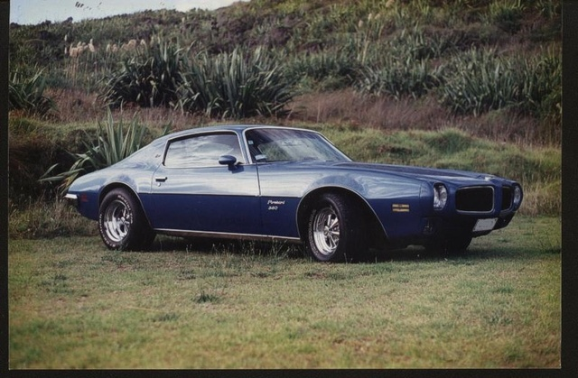 Picture of 1970 Pontiac Firebird, gallery_worthy