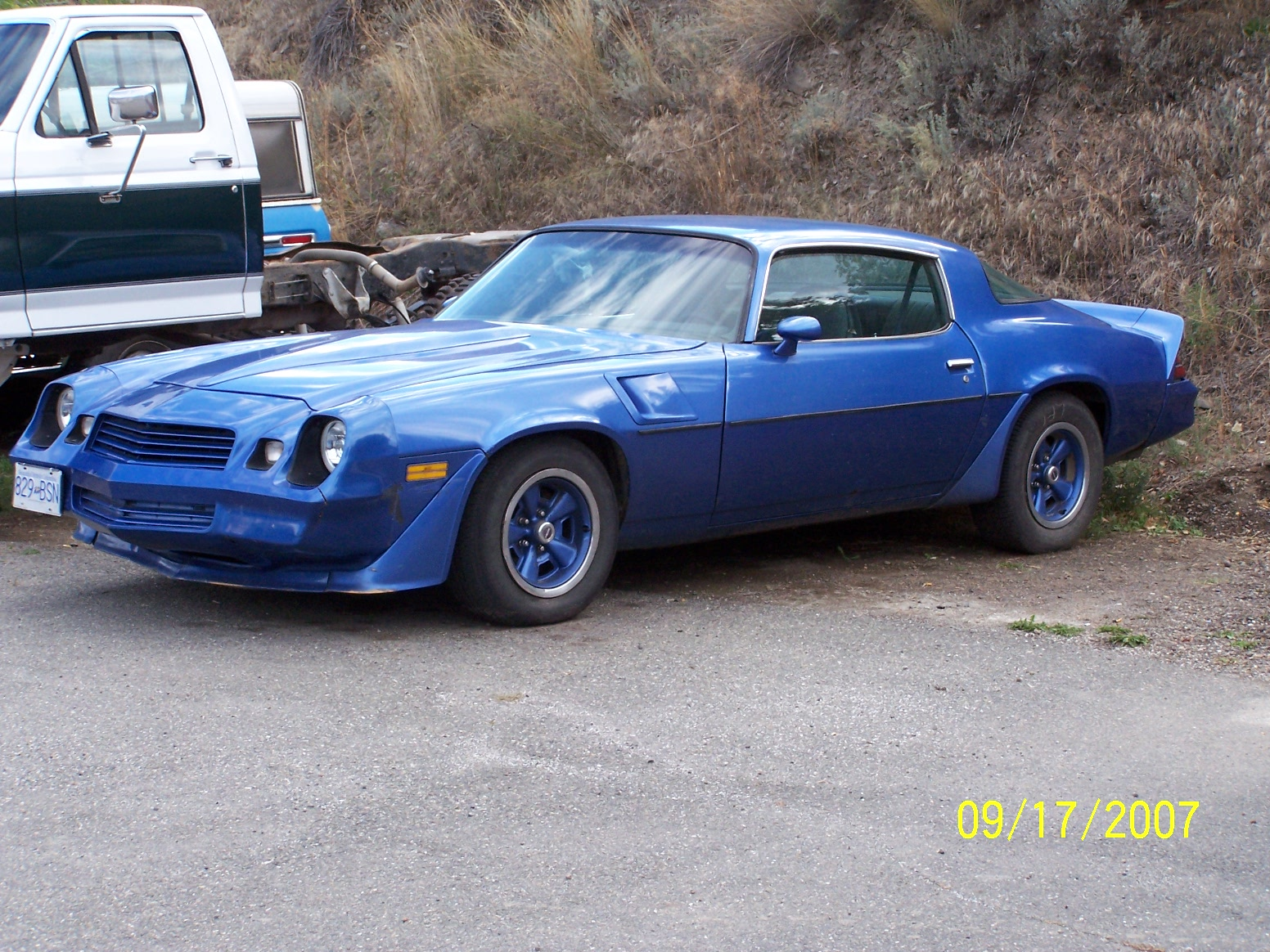 1978 Chevrolet Camaro Related Infomationspecifications Weili Black Pictures