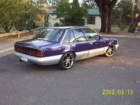 Picture of 1984 Holden Calais, gallery_worthy
