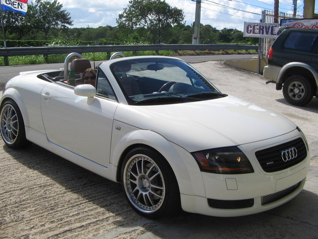 Picture of 2006 Audi TT, exterior, gallery_worthy