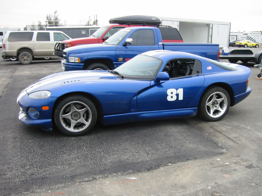 1996 Dodge Viper - Pictures - 1996 Dodge Viper 2 Dr GTS Coup ...