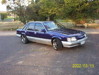 Picture of 1984 Holden Calais