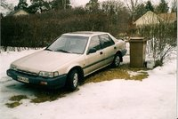 Picture of 1986 Honda Accord LX