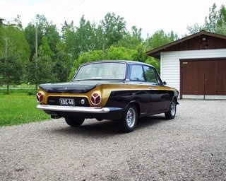 Picture of 1963 Ford Cortina, gallery_worthy