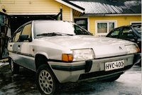 Picture of 1986 Citroen BX