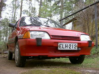 Picture of 1990 Citroen AX, gallery_worthy