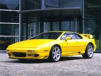 1984 Lotus Esprit picture