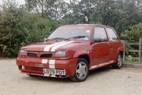 Picture of 1994 Renault 5, gallery_worthy