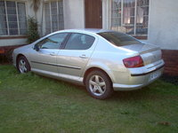 Picture of 2005 Peugeot 407, gallery_worthy