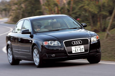 Picture of 2006 Audi A4 Avant 3.2 Quattro
