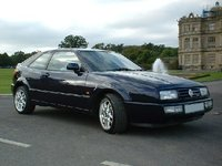 Picture of 1993 Volkswagen Corrado 2 Dr SLC Hatchback, gallery_worthy