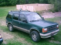 Picture of 1991 Ford Explorer 4 Dr Eddie Bauer 4WD SUV