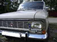 Picture of 1974 Moskvitch 408, gallery_worthy