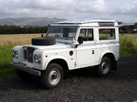 Picture of 1975 Land Rover Series III, gallery_worthy