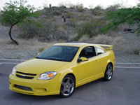 Picture of 2007 Chevrolet Cobalt SS