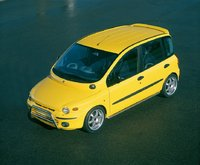 Picture of 2007 FIAT Multipla, exterior, gallery_worthy