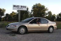 2000 Chrysler Cirrus 4 Dr LXi Sedan picture