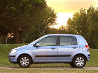 Picture of 2003 Hyundai Getz