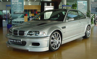 2001 BMW M3 Coupe picture