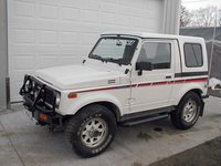 Picture of 1991 Suzuki Samurai JL 4WD, gallery_worthy
