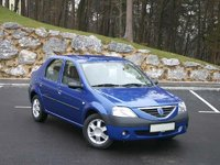 Picture of 2006 Dacia Logan, gallery_worthy
