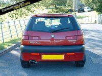 Picture of 1998 Alfa Romeo 145, gallery_worthy
