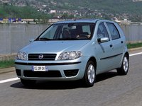 Picture of 2002 FIAT Punto