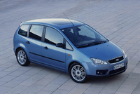 2005 Ford C-Max Overview