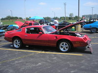 Picture of 1979 Pontiac Firebird, gallery_worthy