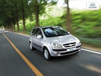 Picture of 2004 Hyundai Getz, gallery_worthy