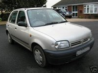 Picture of 1996 Nissan Micra