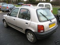 Picture of 1996 Nissan Micra, gallery_worthy