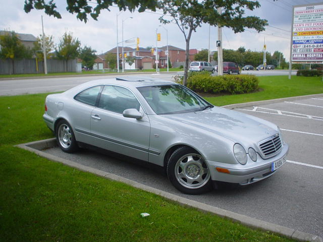 1999 mercedes benz clk class pictures cargurus for 1999 mercedes benz clk class