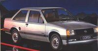 Picture of 1991 Opel Corsa