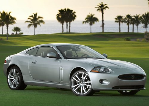 2008 Jaguar XK-Series Base picture