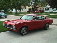 1970 Ford Maverick picture
