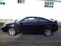 Picture of 2007 Pontiac G5 Base