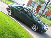 Picture of 1999 Plymouth Neon 2 Dr Expresso Coupe