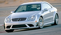 2007 Mercedes-Benz CLK-Class CLK63 AMG Convertible, I used too own one but I sold it for a gallardo