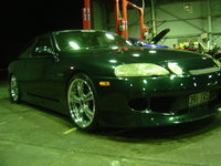 Picture of 1992 Lexus SC 400 Base