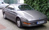 Picture of 1992 Ford Probe GL