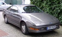 1992 Ford Probe GL, 1992 Ford Probe 2 Dr GL Hatchback picture
