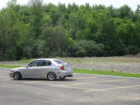 Picture of 2004 Hyundai Accent GT Hatchback, exterior, gallery_worthy