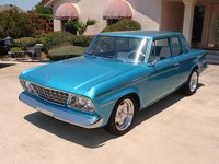 1965 Studebaker Commander Overview