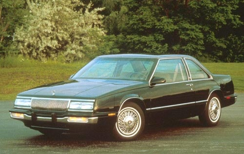 1991 Buick Lesabre Other Pictures Cargurus