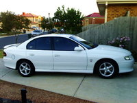 Picture of 1998 Holden Commodore